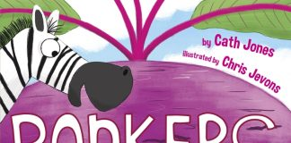 Bonkers About Beetroot