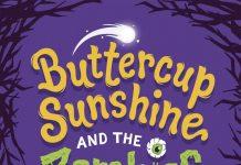 Buttercup Sunshine