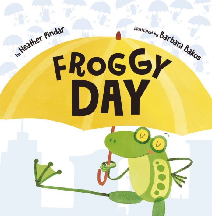 Froggy Day
