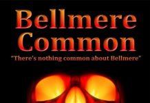 Bellmere Common