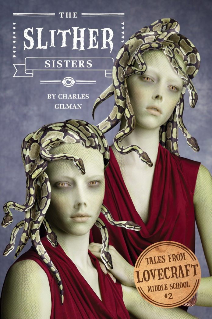 Slither Sisters
