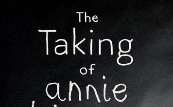 Annie Thorne