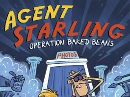 Agent Starling