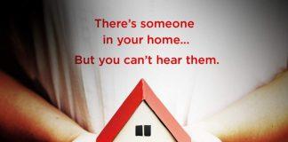 The Silent House
