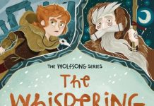 The Whispering Stones