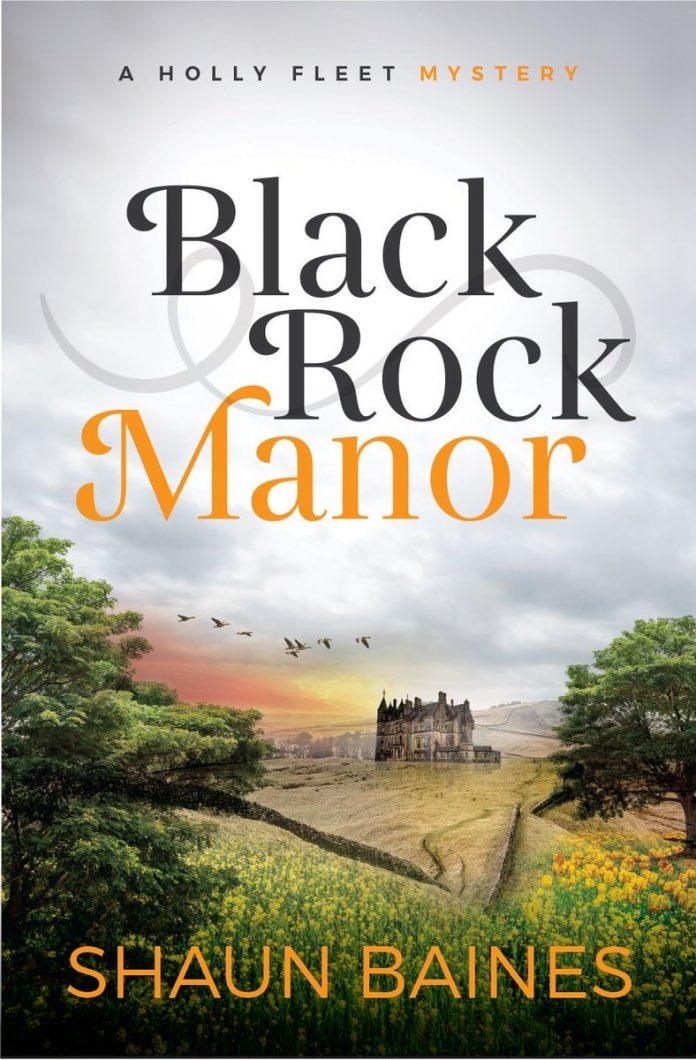Black Rock Manor