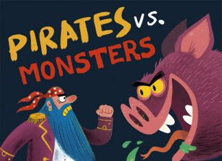 Pirates vs. Monsters