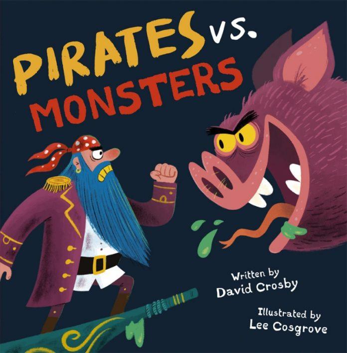Pirates vs. Monsters