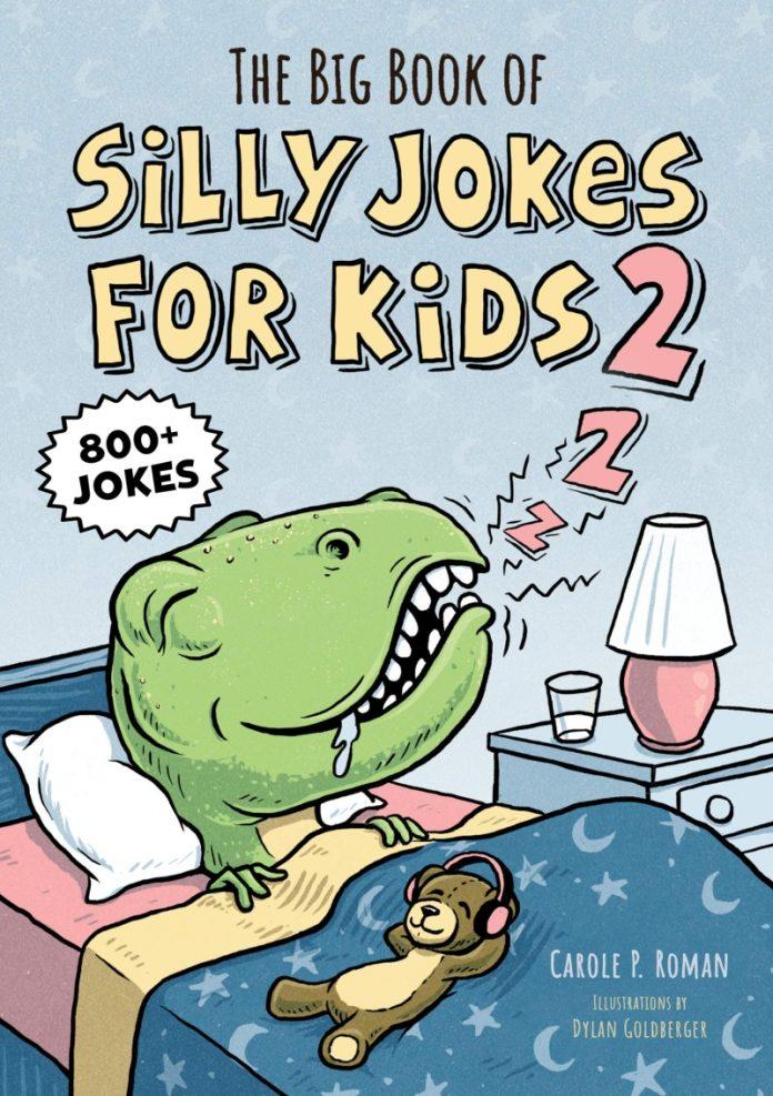 Silly Jokes