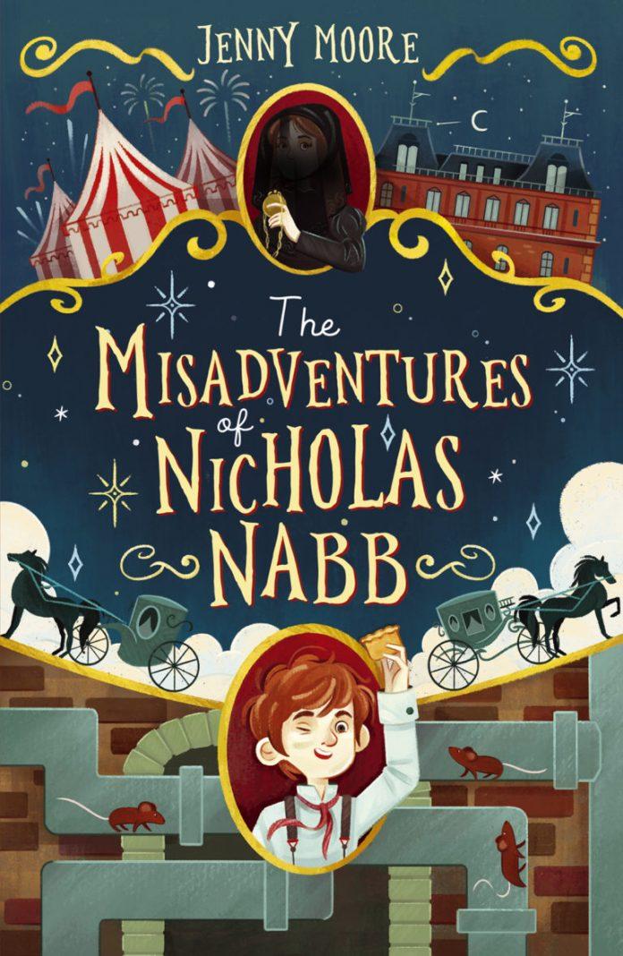 Nicholas Nabb